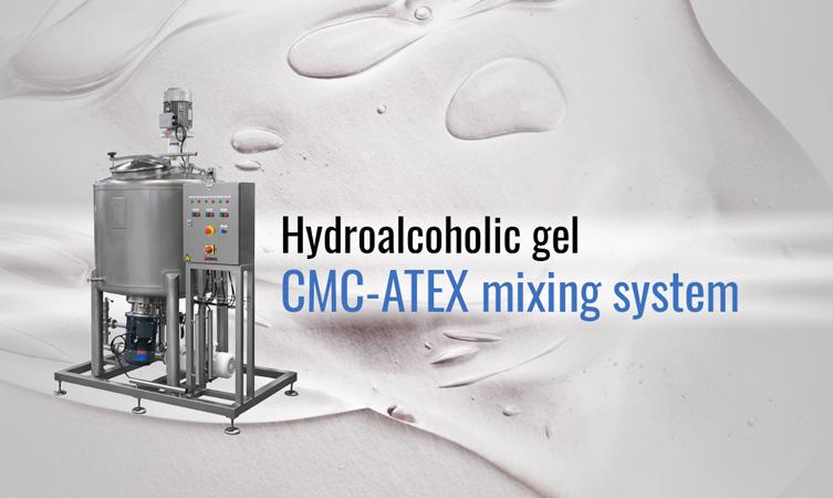 Cómo fabricar gel hidroalcohólico