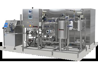 Producción de gel hidroalcohólico